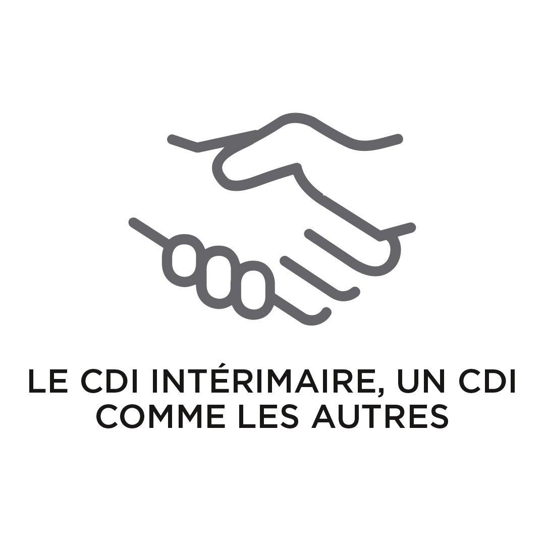 Plus De 200 Cdi Intérimaires Signés Par Nos Agences Groupe