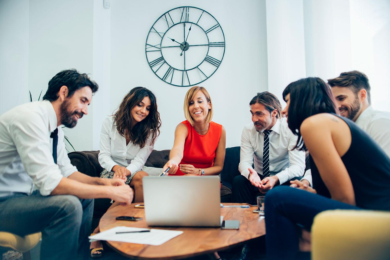 Leader Intérim Partenaire de vos ressources humaines
