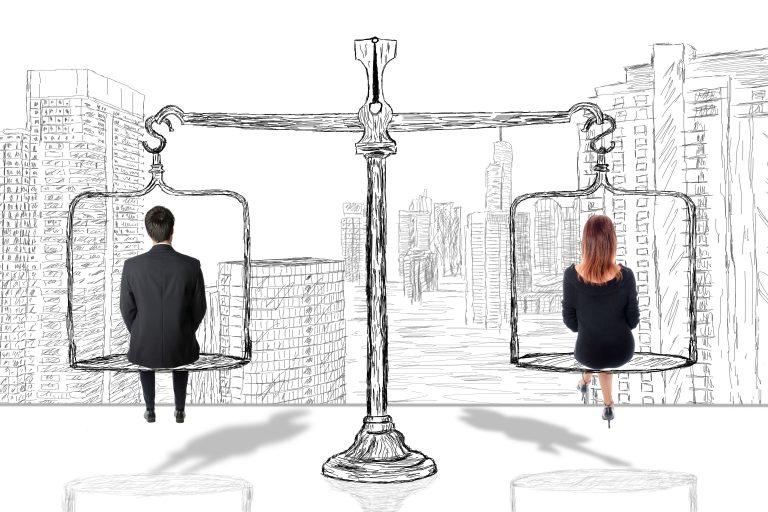 égalité professionnelle rémunération promotion congé maternité sexe travail